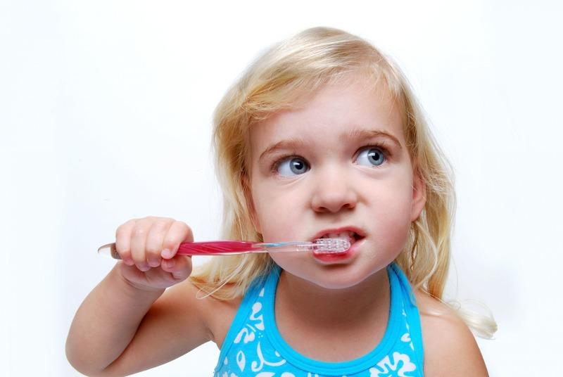 خمیر دندان مناسب برای کودکان