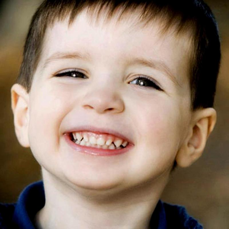 Two key goals: Awareness and education · Children's Dental